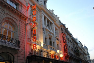 Digital Margin a contribué à améliorer la marge du Théâtre Mogador